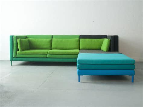 Sofa Puff Kotak Motif Dadu living room apartment modern home interior design small bestsur great grey stripped pattern wall