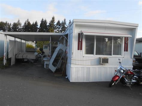 singlewide mobile home for sale by owner in crest mobile