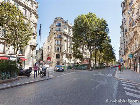 parigi appartamenti appartamento a parigi 2 camere da letto sevres