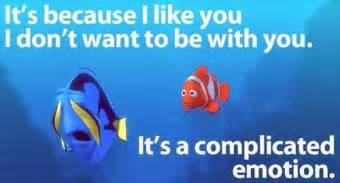 Nemo Love Quotes by Cute Love Quotes Nemo Quotesgram