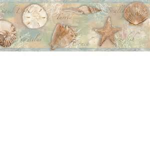 Seashell Wall Decor Bathroom » Home Design