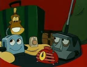 Brave Little Toaster Voices The Brave Little Toaster Turns 30 The Geekly Planet