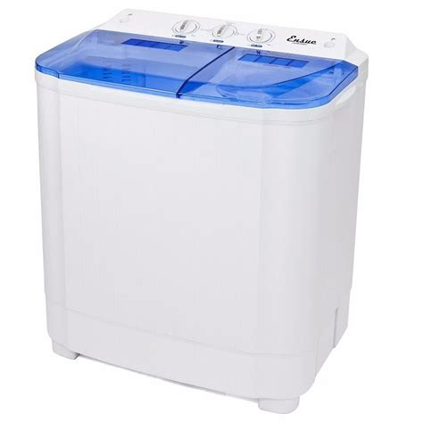 Portable Washer Machines Compact 8 9lb Washing Spin Portable Laundry