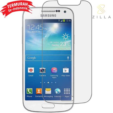 Tempered Glass Samsung Grand Duos Gt I9082 Curved 25d 026mm zilla 2 5d tempered glass curved edge 9h 0 26mm for