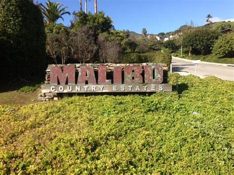 malibu country malibu country estates 226 market update pocket listing