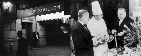 Le Pavillon New York a food tour of the 1939 world s fair eater ny