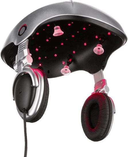 hair growth laser helmet igrow igrow laser hair rejuvenation system stressnomore