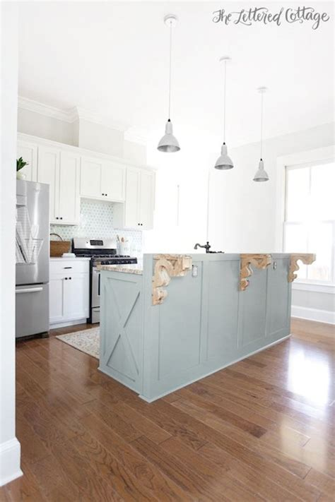 benjamin moore simply white kitchen cabinets grey kitchen island cottage kitchen benjamin moore