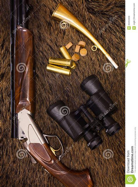 jachtgeweer vergunning jachtgeweer patronen verrekijkers en jacht royalty vrije