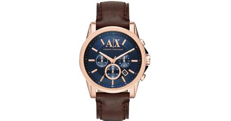 Cat Chrono Brown Leather Kw fossil the official site for fossil watches handbags autos post