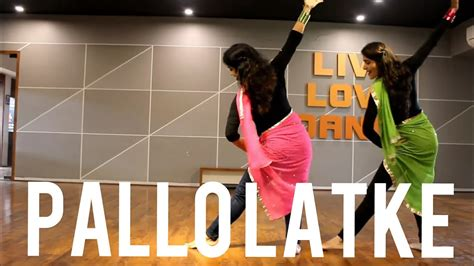 tutorial dance on pallo latke download pallo latke mp3 planetlagu