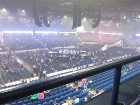 section 212 a 6 c ii allstate arena section 212 concert seating rateyourseats com