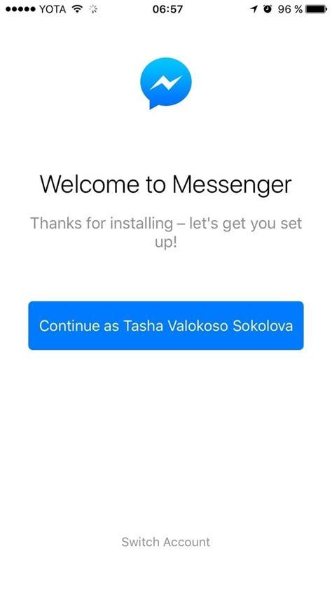 how to delete my account on messenger quora