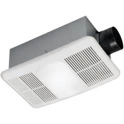 Bathroom Vent Heater Light - shop utilitech 1 300 watt bathroom heater at lowes com