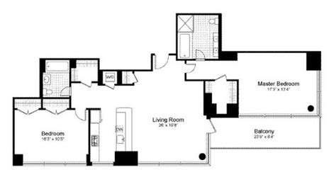 2 bedroom 5th wheel floor plans 2 bedroom fifth wheel trailers autos post
