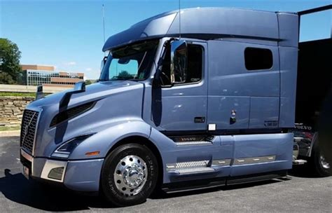 how much is a volvo truck test drive there s much to like about volvo s vnl