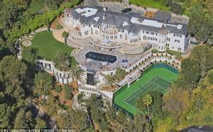 Luxury Castle Floor Plans by Historic 46m Hollywood Home Sells As Part Of Turn Key