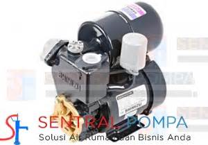 Pompa Air Shimizu Tipe Ps 135 E pompa sumur dangkal 125 watt ps 135 e sentral pompa