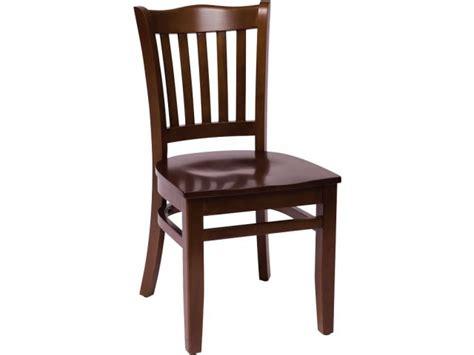 Wooden Library Chair by Princeton Wooden Library Chair Wood Seat Lwc 7218w