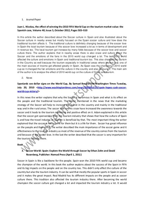 Annotated Bibliography Essay Exle by Annotated Bibliography Essay