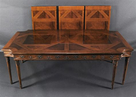 reproduction dining table dining table antique dining table reproduction