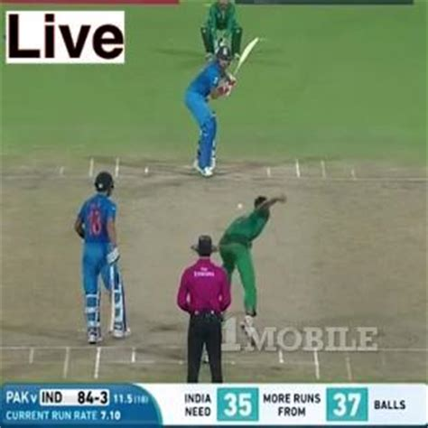 cricket tv live streaming | 1mobile.com