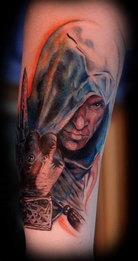 tattoo assassins actors 26 best images about fan art tattoos on pinterest street