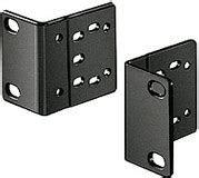 Cabinet Rack Toa toa mb15b rack mounting brackets for toa wd 4800 compass