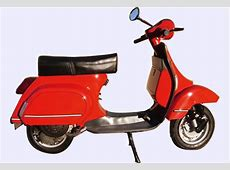 AMMORTIZZATORE ANTERIORE PER VESPA PK 50 XL - 50 RUSH - 50 ... Guaglione Motors