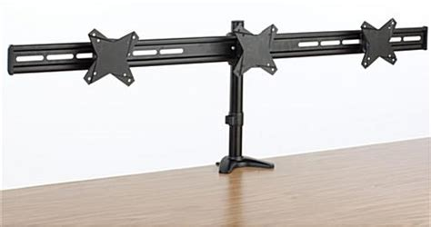 monitor mounts for desk lcd monitor desk mounts monitor stand fits 13 quot 24 quot
