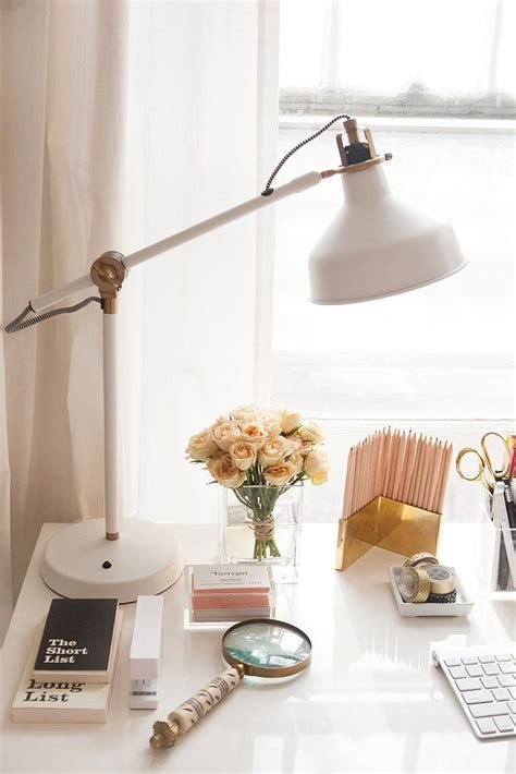 beautiful desk accessories 15 things every single fashion has on desk stylecaster
