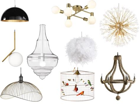 Lighten Up With These Stunning Statement Pendant Lights Statement Pendant Lights