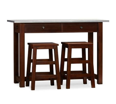 counter height kitchen island table 21 best counter height table chairs images on