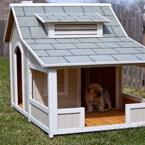 Savannah Dog House By Precision Outback 2 Home Design Garden Architecture Blog
