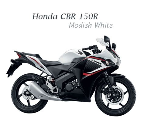 honda cbr 150r black and white honda cbr150r paint scheme for