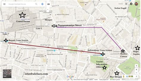 grand map it shopping tips istanbul grand bazaar istanbul tour guide