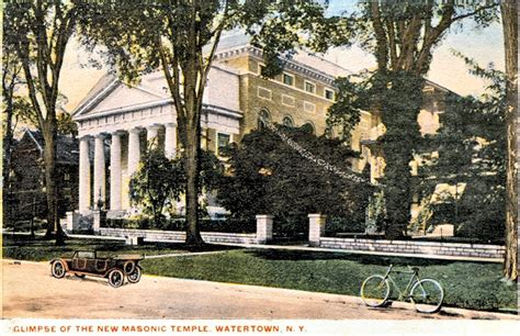 town of watertown ny pictures and postcards