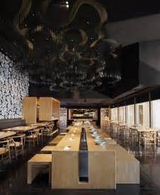 in design magz modern restaurant interior minimalist
