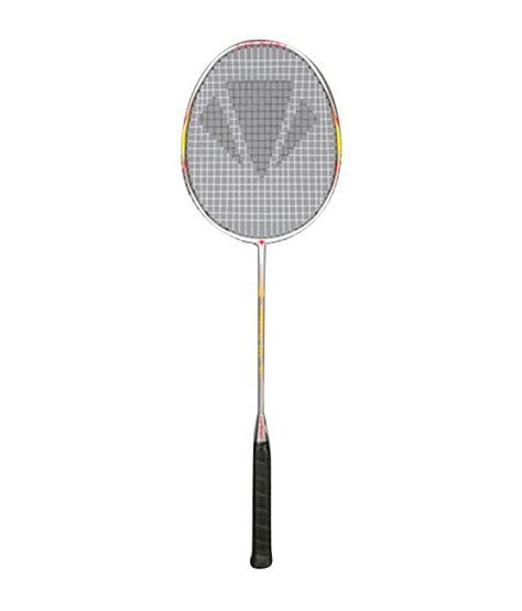 Raket Carlton Power Flo 807 carlton powerflow 803 badminton racket buy at best