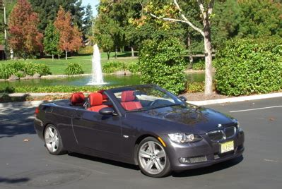 2007 bmw 335i hardtop convertible review | buyer guide