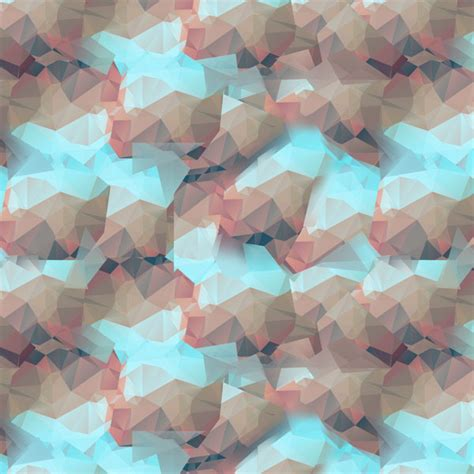 poly pattern ai how to create an abstract low poly pattern in adobe
