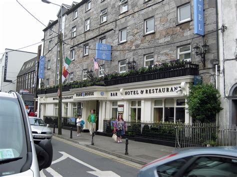 park house hotel galway branstrans galway to cong ireland 3 929kms