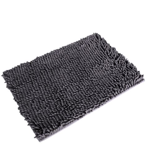 Absorbent Bath Rugs by Soft Shaggy Non Slip Absorbent Bath Mat Bathroom Shower