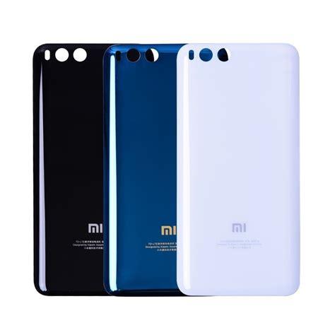 Xiaomi Mi6 Cover xiaomi mi 6 mi6 battery back cover
