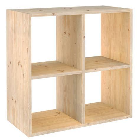 scaffale brico scaffale in legno brico