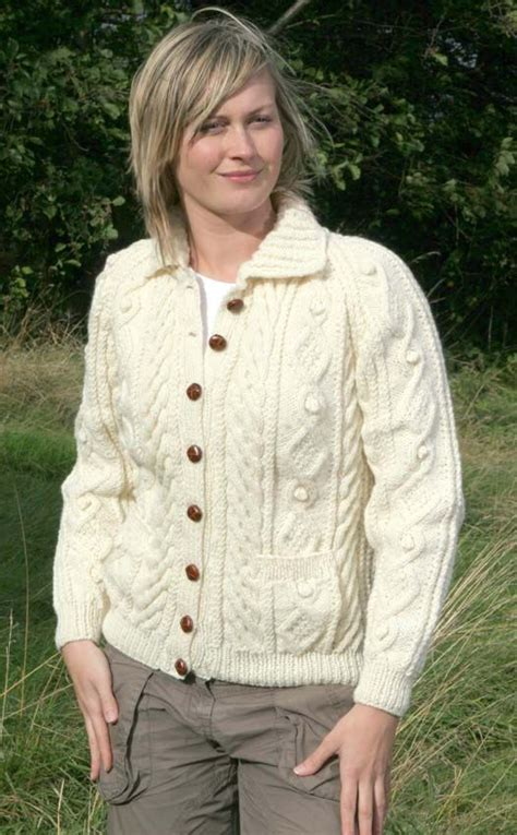 free knitting patterns for aran cardigans 1000 images about sweaters on home