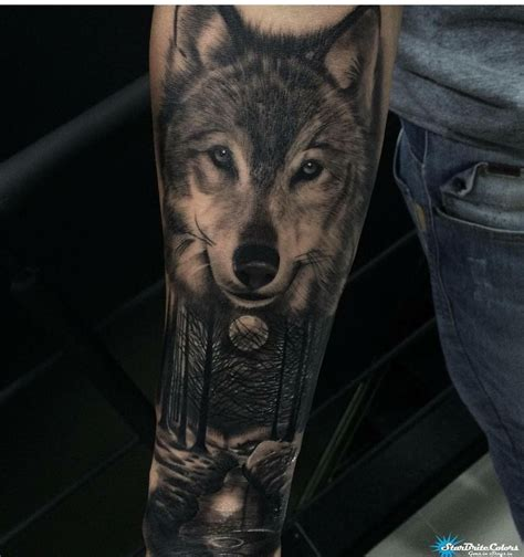 40 lone wolf and tattoos the path of a lone wolf concept for a
