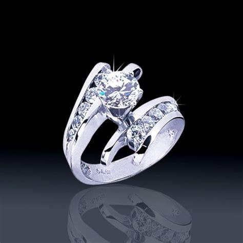 Amazing Engagement Rings 1 68 tcw amazing engagement ring aenr1372 6 390 00