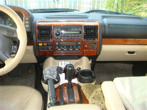 2000 land rover inside land rover discovery 2004 interior imgkid com the