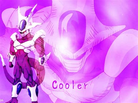 dragon ball z cooler wallpaper dragonball z movie characters images cooler wallpaper 1 hd